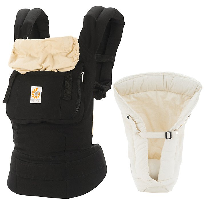 Which Ergobaby Carrier Should I Buy Wear My Baby Babywearing