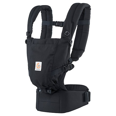 Which Ergobaby Carrier Should I Buy Wear My Baby
