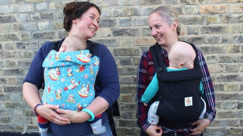 Blog - Join us for Tooting Sling Meet this week