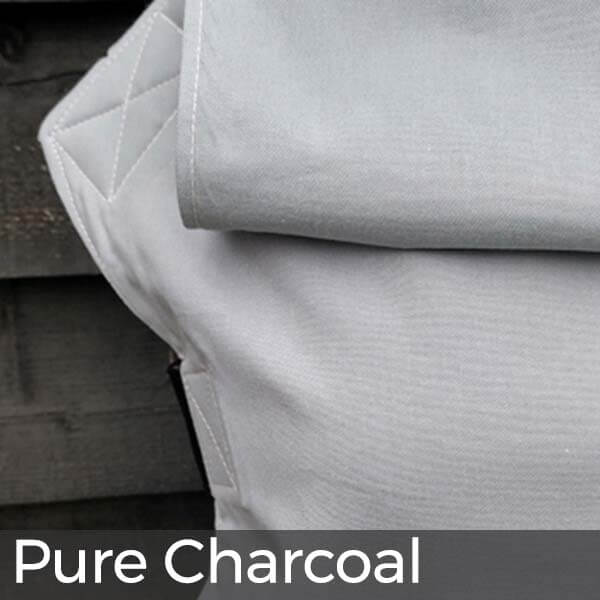 Pure Charcoal