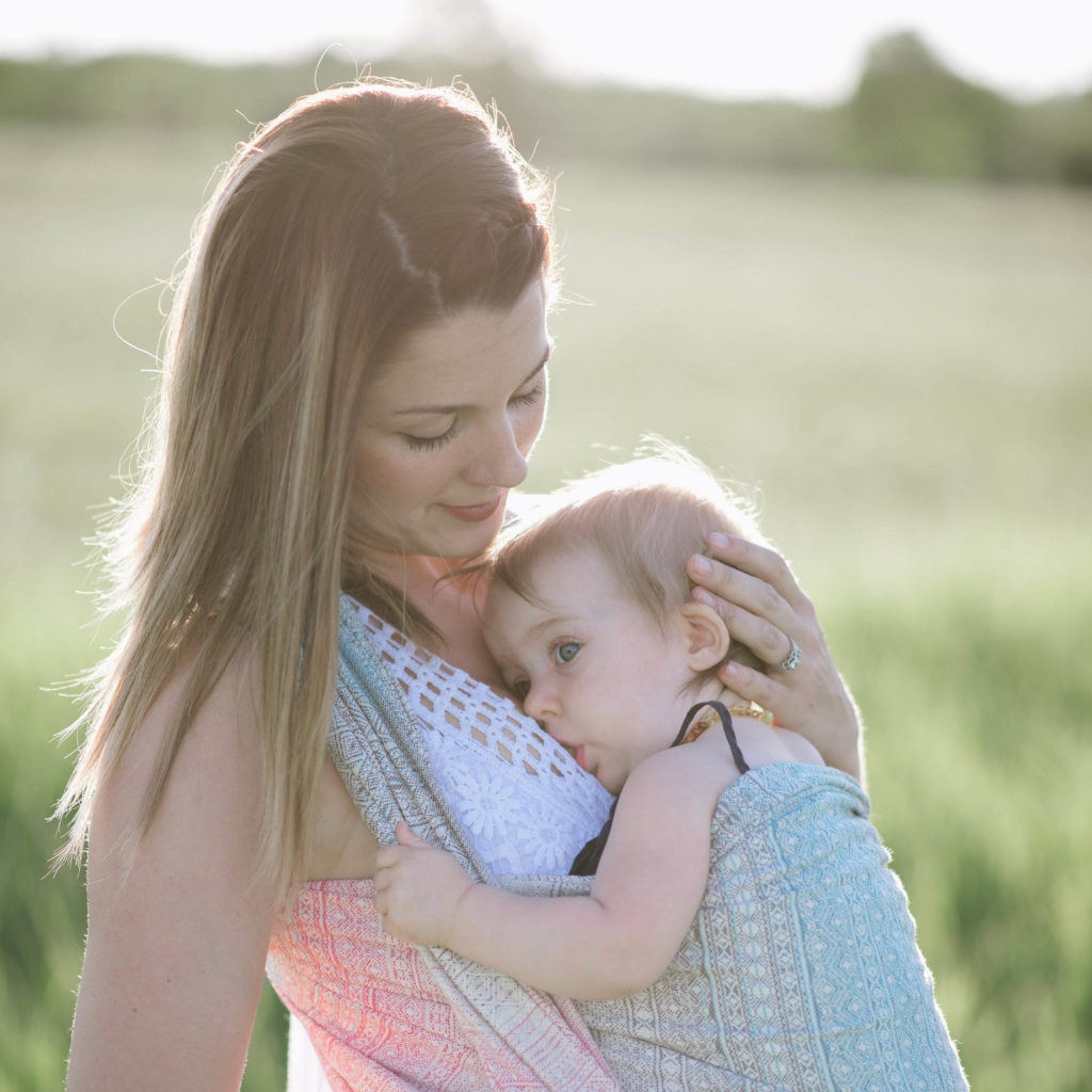 Most Comfortable Ring Sling The Best Saddle Baby Carrier