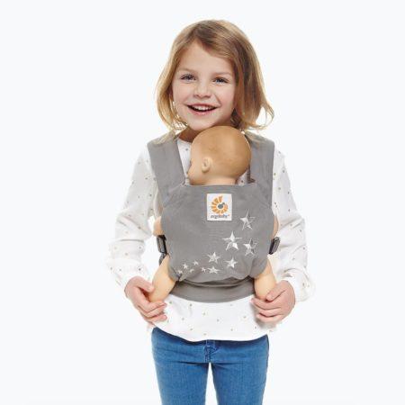 ergobaby doll carrier