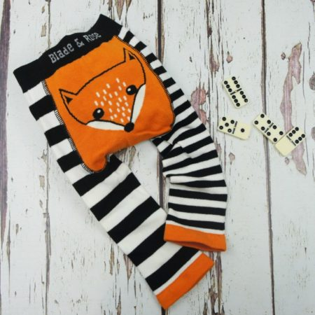 fox baby clothes