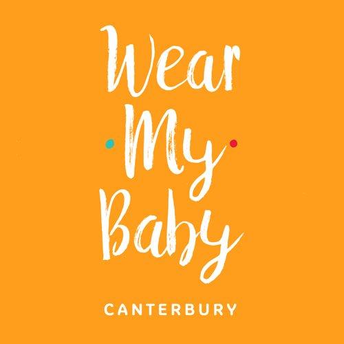 wear my baby baby gift voucher canterbury