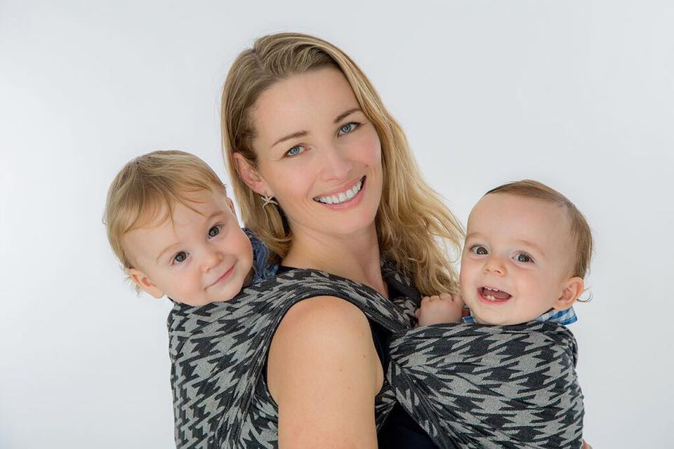 Best Twin Baby Carrier Wear My Baby Babywearing Made Easy