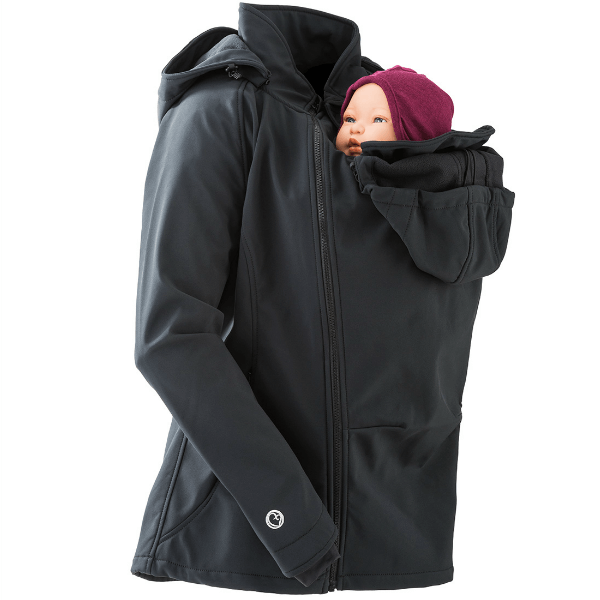 MAMALILA BABYWEARING COAT JACKET UK