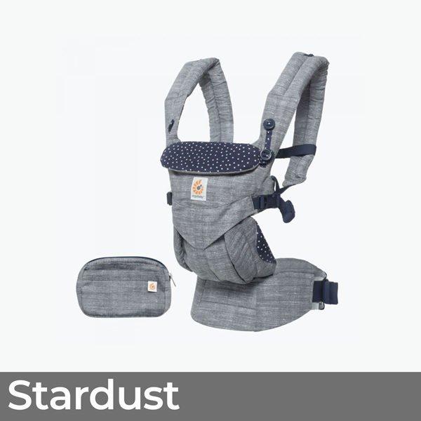 ergobaby ergo baby newborn ergonomic baby carrier uk discount code pattern stardust