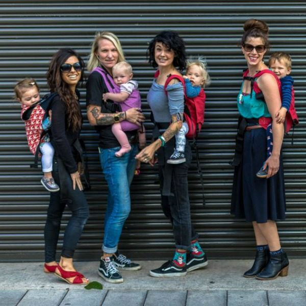 integra baby carrier uk free delivery