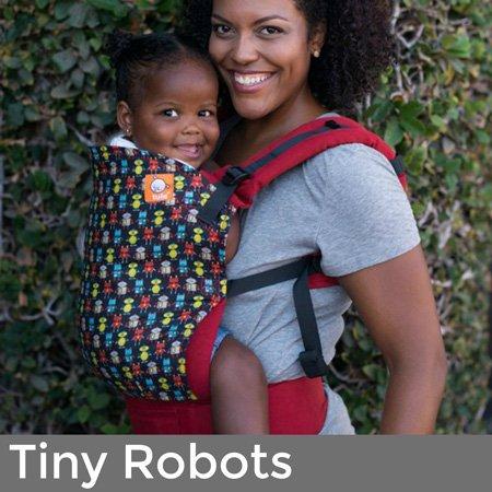 tula baby carrier tiny robots uk ergonomic