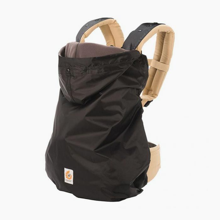 ergobaby winter weather fleece lined cover uk free delivery discount code