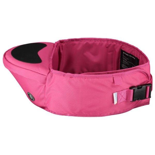 hot pink hippychick hip seat UK discount code