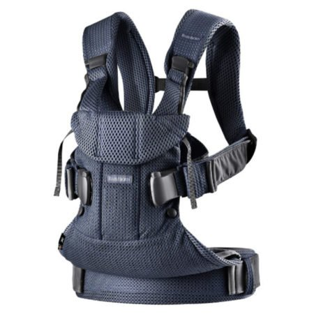Baby Carrier One Air ergonomic mesh newborn baby carrier product image