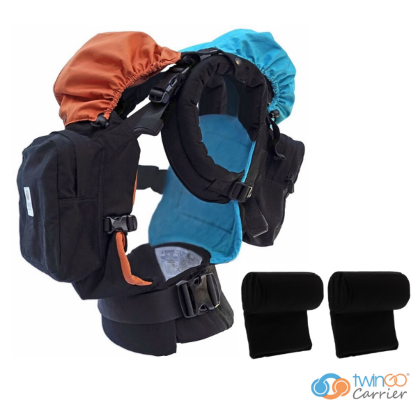 twingo twin carrier uk free delivery newborn bundle insert booster cushion free delivery discount code