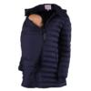 wombat and co london babywearing KOWARI coat jacket pregnancy FREE delivery uk discount code