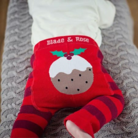 baby christmas outfit christmas pudding leggings uk free delivery