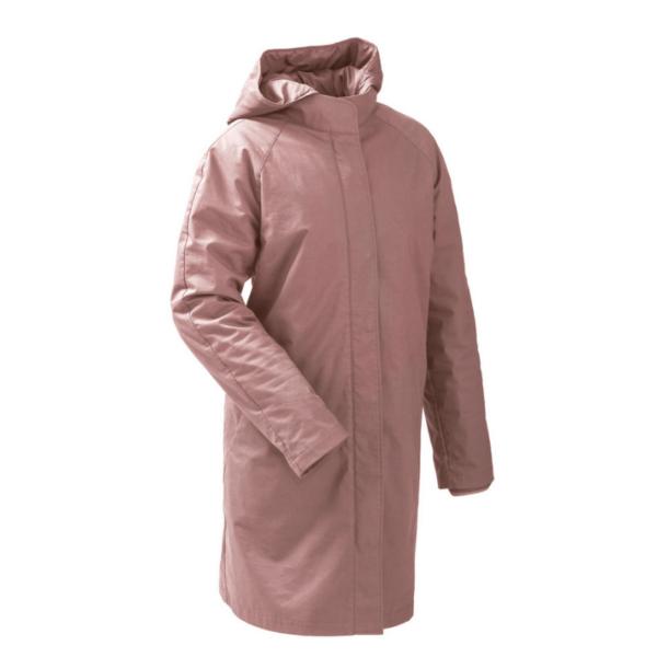 mamalila short coat babywearing maternity jacket uk discount code vintage rose product close up without insert