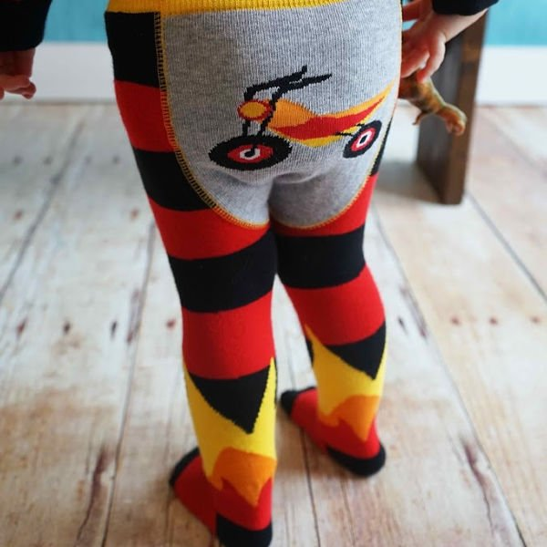 unisex tights baby toddler blade and rose uk free delivery motorbike
