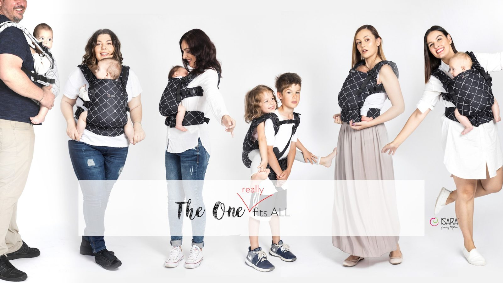 isara the one baby toddler carrier review uk