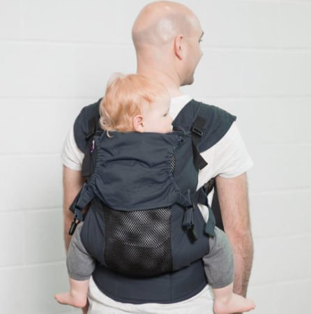 zmi baby carrier hood headrest accessory free delivery uk