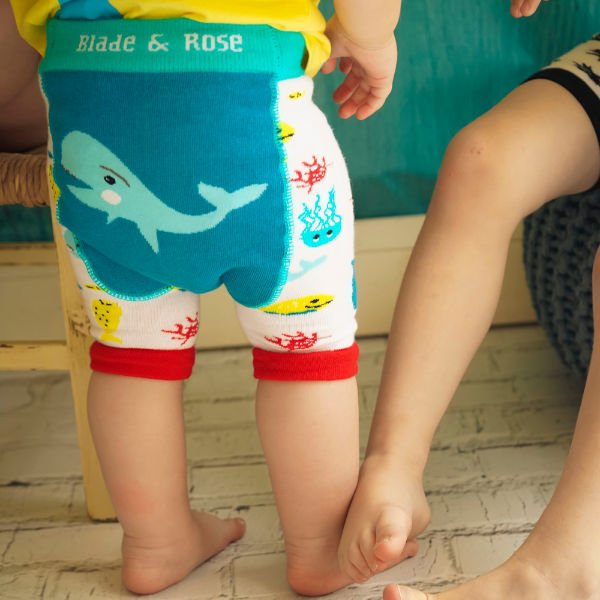 blade and rose baby toddler summer shorts t-shirt uk free delivery discount code sealife whale