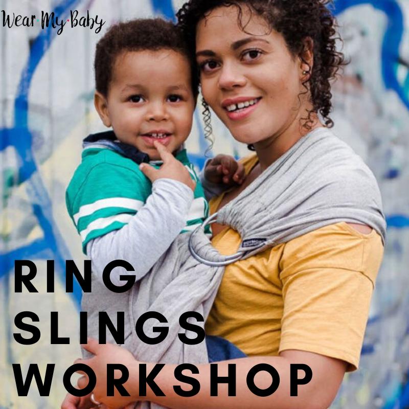 Ring slings workshop