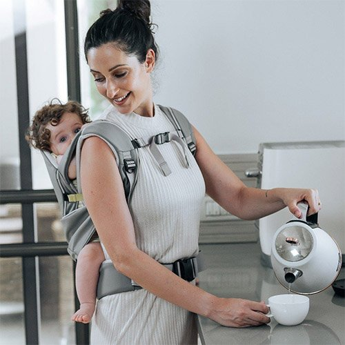 Moving On - Perfect Baby Carriers for 3 months+