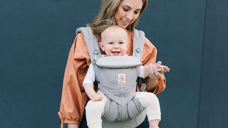 which baby carrier should i move on to ergobaby vs tula vs baby bjorn