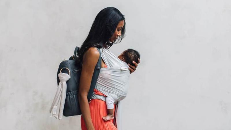 freerider baby sling wrap sale  carrier uk stockist